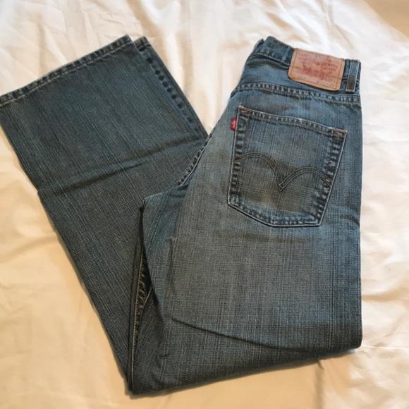 Levi's Other - Levi jeans, men's